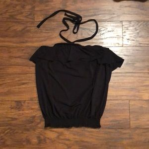 Dream Out Loud tube top size medium